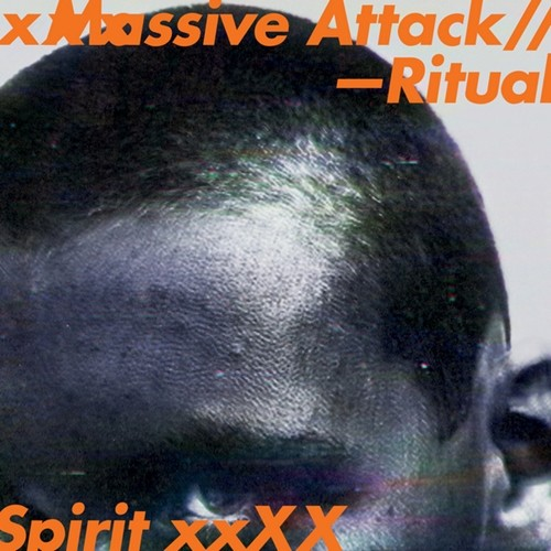 Massive Attack - Ritual Spirit (2016)