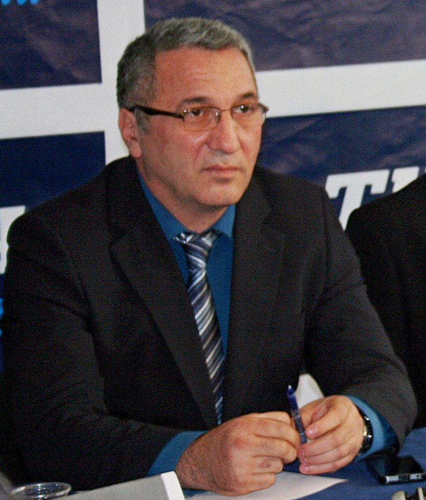 Тивьяев: